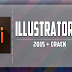 ILLUSTRATOR CC 2015 + ATIVADOR WINDOWS