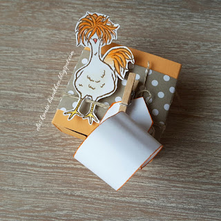 ElaskreativHändchen Zauberhafter Papiersonntag