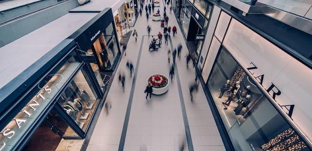 Las compras de los extracomunitarios se ralentizan en el 1Q de 2019 en Europa