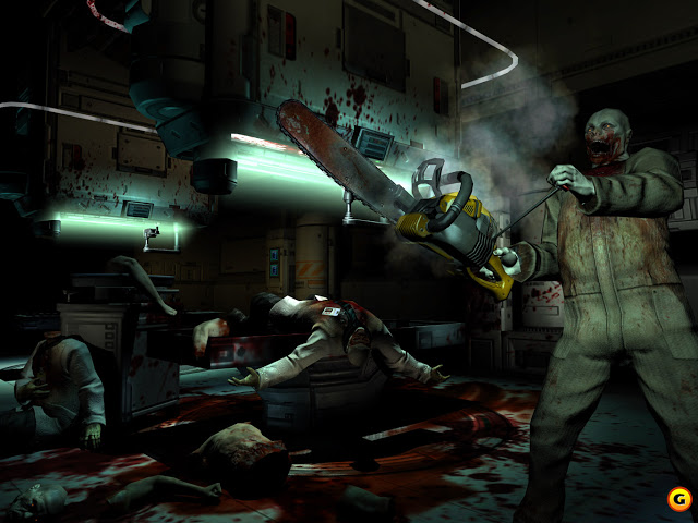 Doom 3 Game Free Download Full Version For Pc
