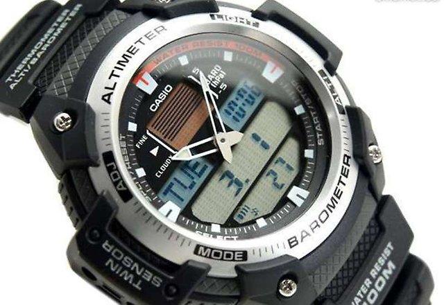 Những chiếc đồng hồ Casio năng động rất phù hợp với các bạn trẻ