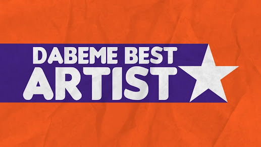 DABEME BEST ARTIST - POLL CLOSED