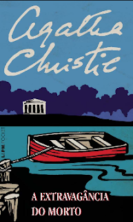 A EXTRAVAGANCIA DO MORTO - Agatha Christie