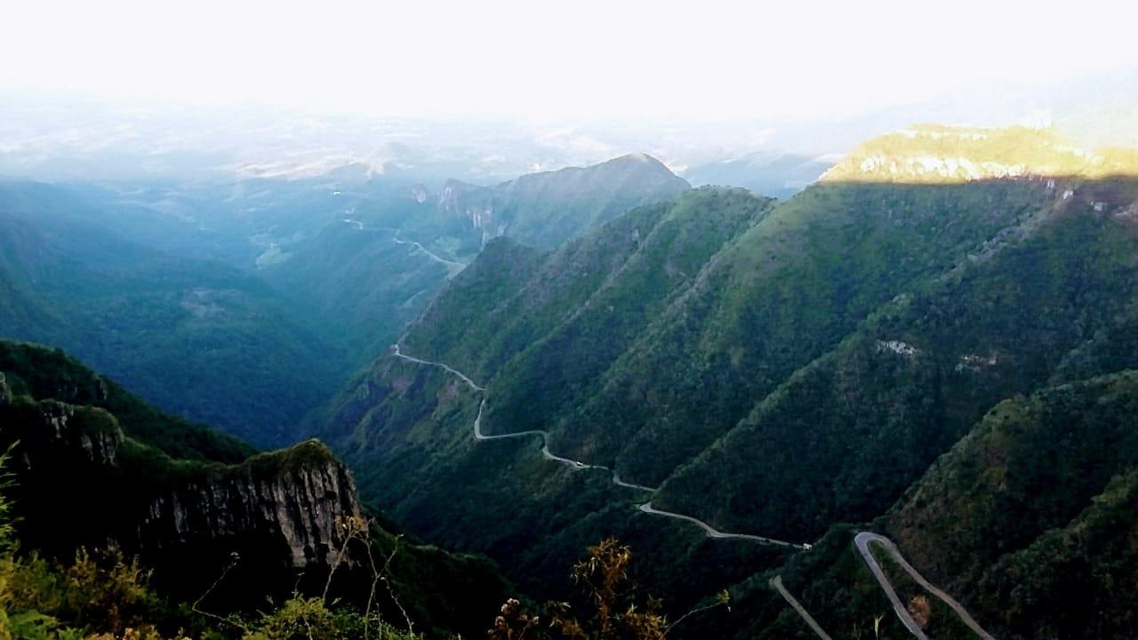Road Trip - 20 viagens por estada incríveis pelo Brasilv