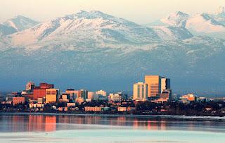 Alaska Honeymoon Cruises