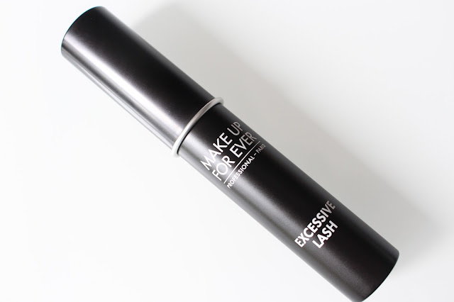 Review | Opinión Excessive Lash Mascara de Make Up For Ever