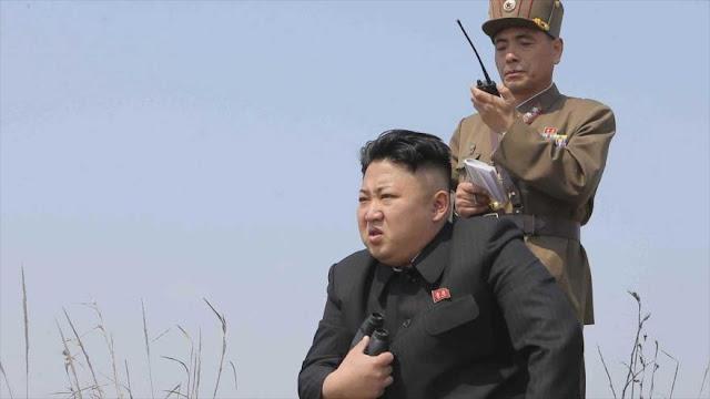 Pyongyang coloca minas en fronteras para evitar huida de soldados