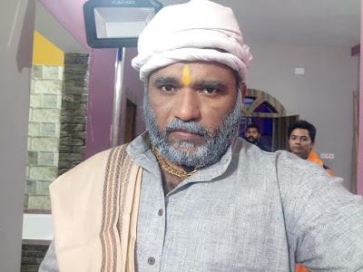 raj kapoor shahi bhojpuri actor
