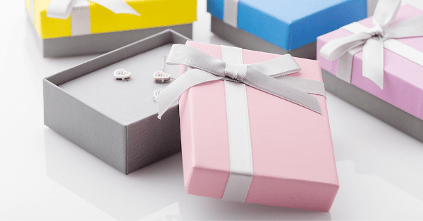 Коробочки для бижутерии Xuping Jewelry