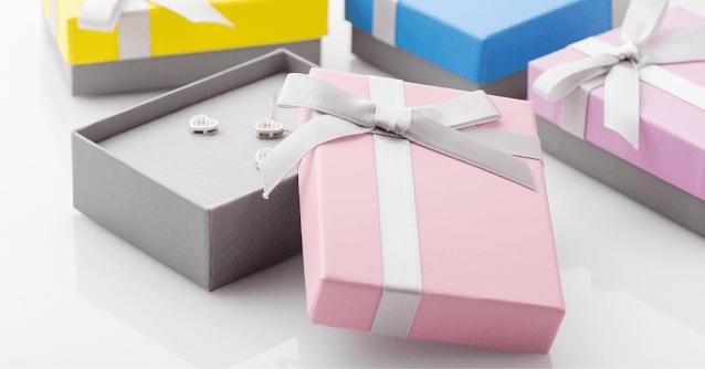 Подарочные коробочки для бижутерии Xuping Jewelry