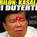DRILON NAGREKLAMO DAHIL WALA NG UMANIB SA KANILANG PARTIDO! PANOORIN