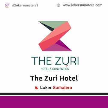 Lowongan Kerja Palembang: The Zuri Hotel April 2021