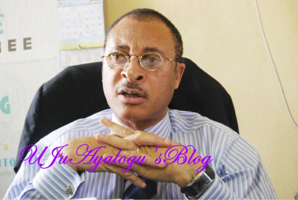 Why Nigeria keeps having bad leaders – Pat Utomi