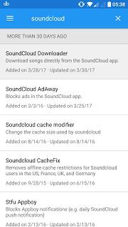 Cara Download Musik di SoundCloud Menggunakan Smartphone Android