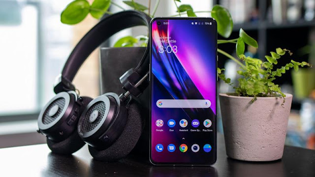 OnePlus 9 Pro Review