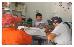 Prefeitura de Picuí paga bolsa da EJA e injeta na economia local aproximadamente 15 mil reais
