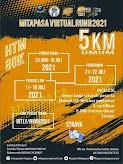 Mitapasa Virtual Run II • 2021