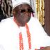 No Corrupt Person Will Lead Nigeria Again,  Oba Akiolu of Lagos