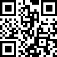Suscríbete con este código QR