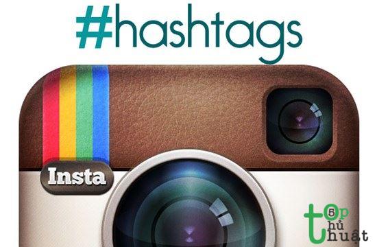 Không nên sử dụng nhiều phần mềm Hashtag
