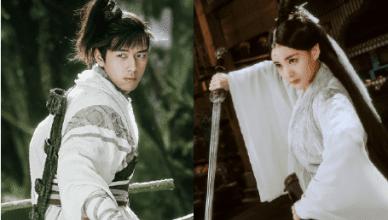 Sword Dynasty couple