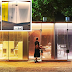 Japan's transparent toilet installed on parks trends online