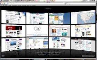 browser Terbaik dan Terpopuler PC dan Laptop - safari