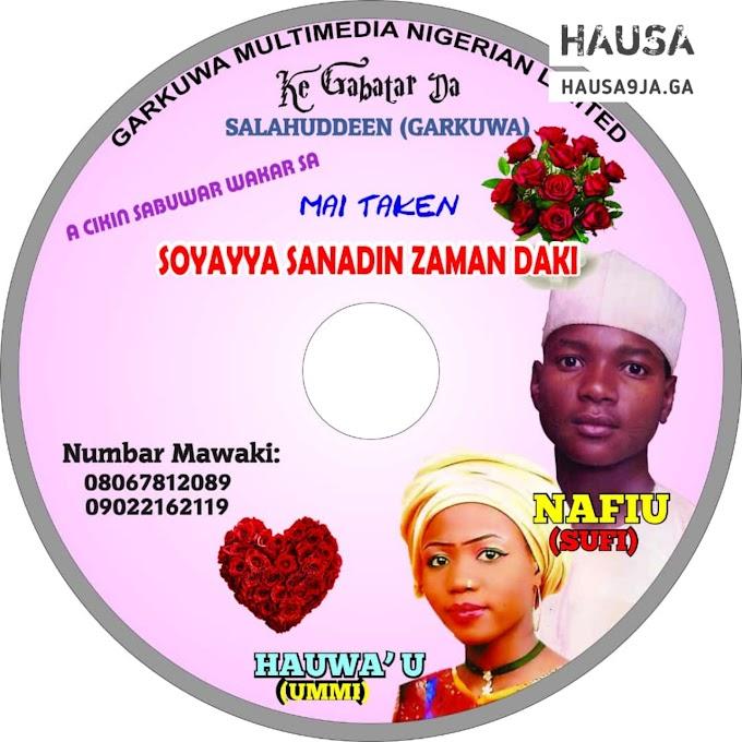 Wakar Auren Nafi'u & Hauwa'u | BY Salahudden Garkuwa