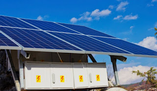 Solar-Plus-Storage Poised to Beat Standalone PV Economics by 2020 (Credit: greentechmedia.com) Click to Enlarge.