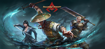 Shadow Fight 3 MOD APK v1.21.1