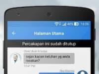 Alodokter, Aplikasi Konsultasi (Chat) Dokter Gratis via Ponsel