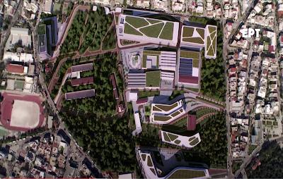 Τριανταφύλλου:Με αφορμή το νέο Κυβερνητικό Πάρκο στην ΠΥΡΚΑΛ