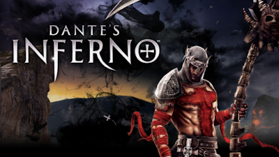 Download Dante's Inferno ISO/CSO Save Data PSP PPSSPP Ukuran Kecil For Android