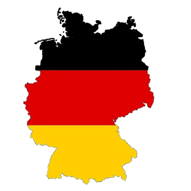 fourth richest country in the world Germany