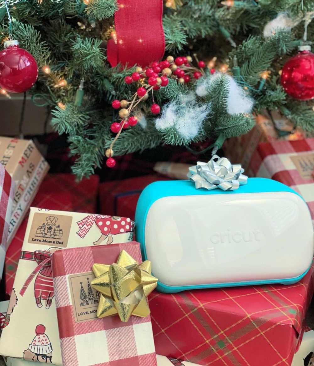 cricut joy gift to give