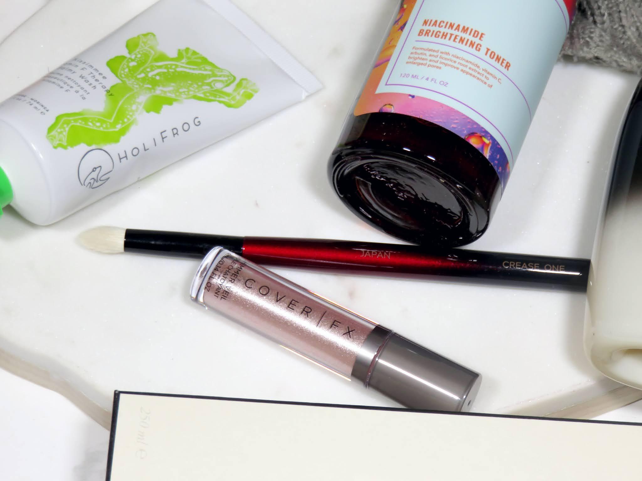 Beautylish Lucky Bag XL 2020 Review