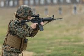 Rifleman requirements 2021