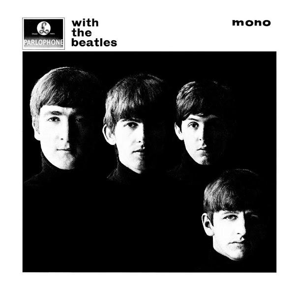With The Beatles, Album Kedua The Beatles