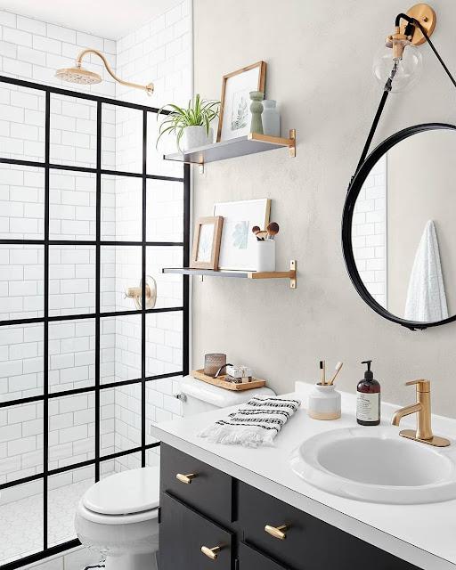 bathroom ideas paint colors
