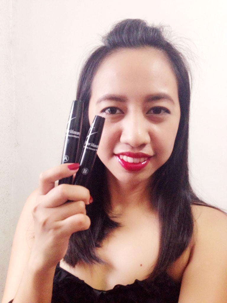 VNC 3D Fiber Mascara review