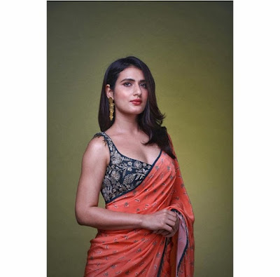 Fatima Sana Shaikh photos