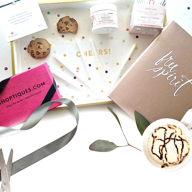 Popsugar Must Have August Birthday Box And $10 coupon By Barbies Beauty Bits