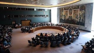 """تصويت مجلس الأمن الجمعة على """"إيصال المساعدات لسوريا"""" غير مؤكد"""