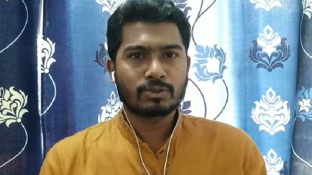This time the case against Nur under the Digital Security Act in Comilla