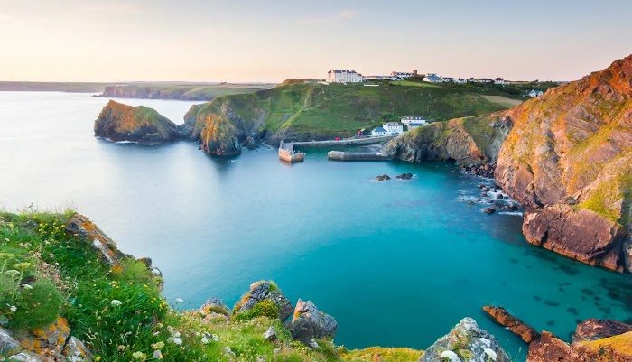 Discover Cornwall: Essential info for travellers