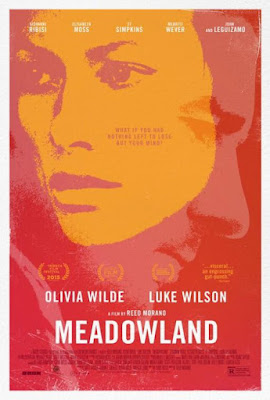 Meadowland 2016 DVD R2 PAL Spanish
