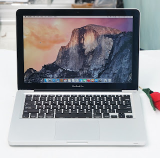 Jual Macbook Pro MD102 Core i7 Bekas