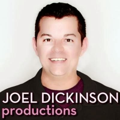 Britney Spears: Joel Dickinson Remixes