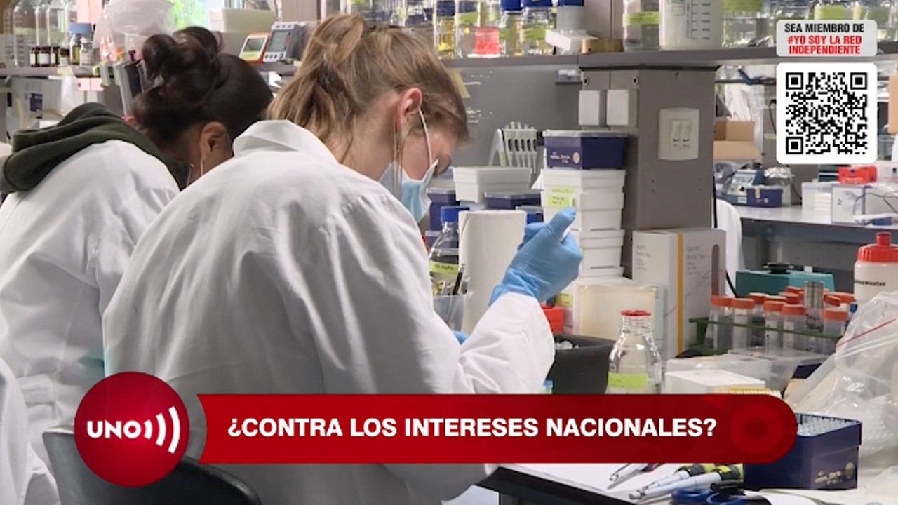 En la OMC, Colombia se abstiene de votar acceso libre a vacunas Covid
