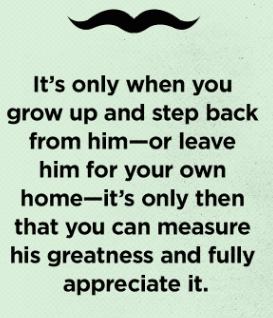 fathers day quotes to husband